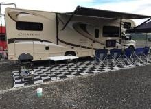 All Inclusive Entertainment Trailer Rentals