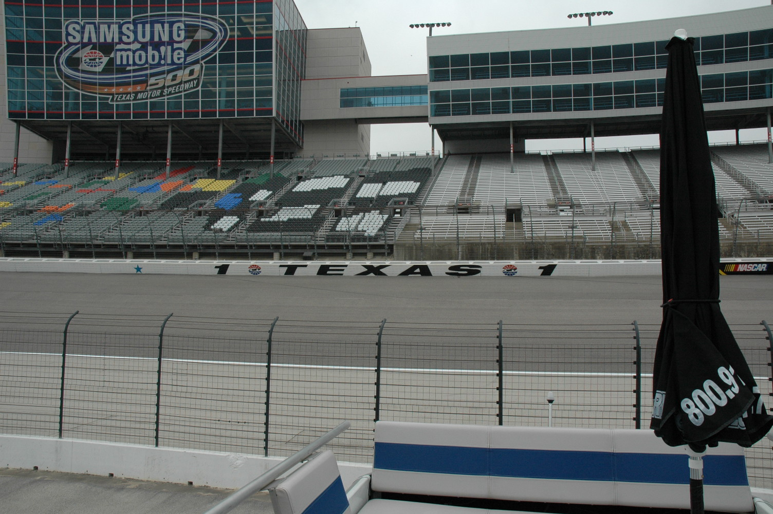 Speedway rv rentals and infield packages for Texas motor speedway ticket office
